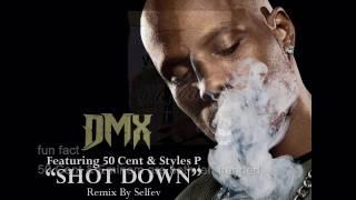 DMX ft  50 Cent Styles P Shot Down 2010 Music Video High Quality Mp3 HQ