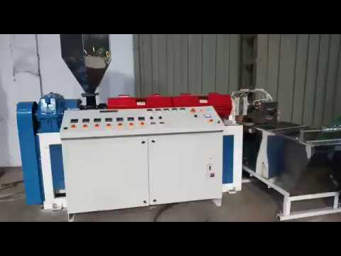 Box Strapping Band Making Extrusion Plant