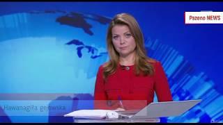 Pszeno NEWS (Пшено ньюс) - польские новости. Выпуск 4. 16.11.2018