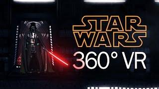 STAR WARS 360 VR
