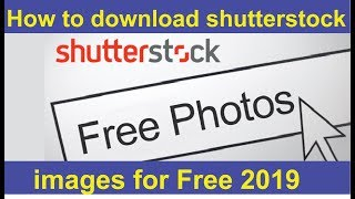 shutterstock free download without watermark 2018 - मुफ्त