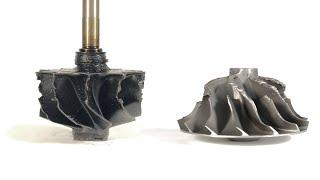 Common Turbocharger Failures