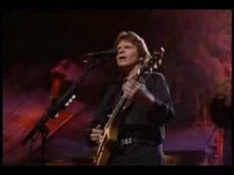 John Fogerty - Blueboy