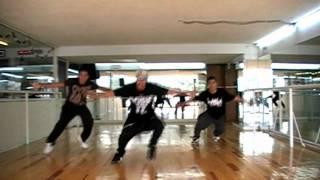 "Donaeo - I'm Fly  "" COREOGRAFO QUIk28 """