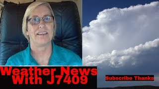 Weather News Today with J7409 Wed  June20,2018