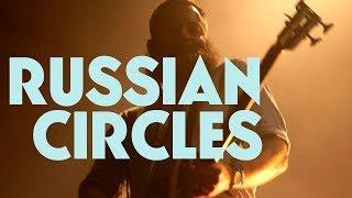 Russian Circles   Live (Les 3 Eléphants 2018)