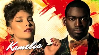 Kamelia feat. Doc Slim - Break It Down (Remix Audio)