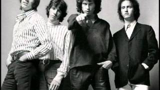 The Doors   moonlight drive - 1967  (Rare version)