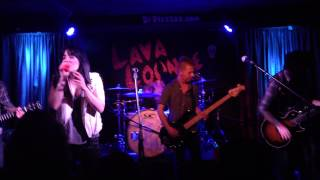 The Material - Chances (LIVE) at DiPiazzas - Long Beach, CA