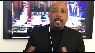 Planetiers Home Gathering Episode #2 - Daymond John