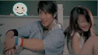 Zhi Dui Ni You Gan Jue -- (HD) Fei Lun Hai  Hebe.mp4
