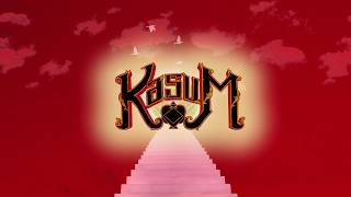 Kasum - View From The Bottom [Lyric Video]