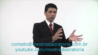 Mestre da Oratória - Aula 13 - conclusão
