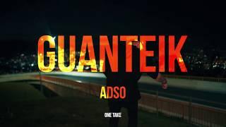 Video Guanteik de Adso Alejandro