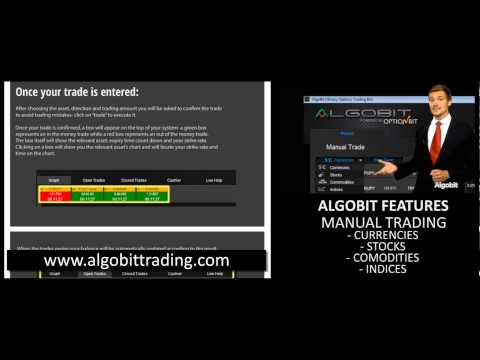 Binary trading signal free