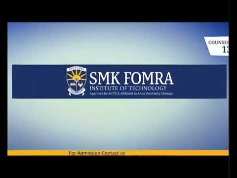 Shree Motilal Kanhaiyalal Fomra Institute of Technology video cover2