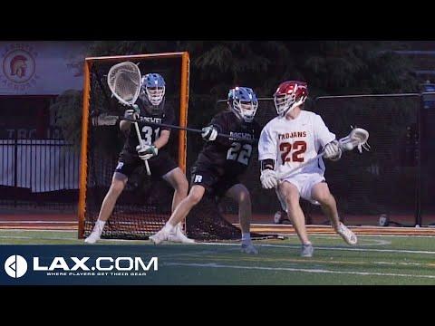 thumbnail for Lassiter (GA) vs Roswell (GA) | 2021 High School Highlights