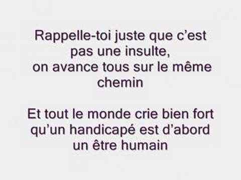Youtube grand corps malade rencontres paroles