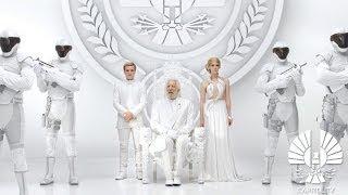 "President Snow's Panem Address #2 - ""Unity"" - Hunger Games Mockingjay - Part 1"