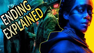 WATCHMEN Season 1 Ending Explained! Easter Eggs, Season 2 Theories, and Unanswered Questions