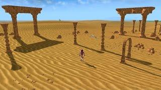 Java 3D Game Development 78: Shadows!