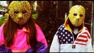 """Yellow Ostrich   """"Marathon Runner"""" (Official Video)"""