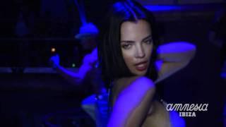 "AMNESIA GOGOS - 2010 Amnesia Ibiza ""The Best Global Club"""