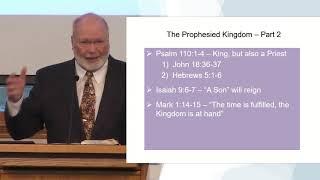 The Prophesied Kingdom - Part 2