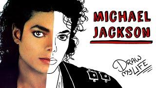 MICHAEL JACKSON | Draw My Life