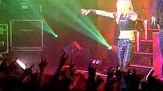 Arch Enemy - Diva Satanica (Live in Tokyo, Japan)