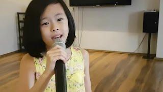 """Clarice Cutie - How Far I'll Go ( from """"Moana"""" )"""