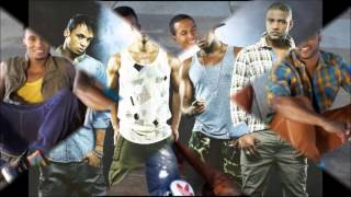 JLS - Have Your Way