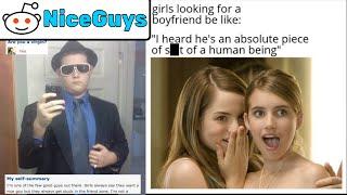 r/NiceGuys - I'll Leave You Friendzoned M'Lady (Best Reddit Posts)