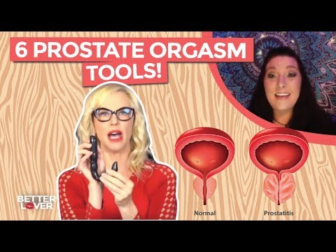 Prostatitis Komplikationen in den Hoden