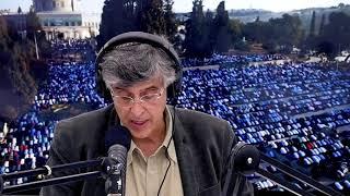 IMO#10 – La « bataille de Jérusalem » : comment l'islam et la chrétienté officielle nient la central