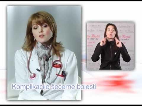 Što krvne testove za dijabetes