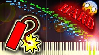 AC/DC - T.N.T. - Piano Tutorial