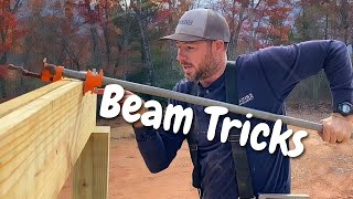 Building Better Beams And Girders | Tips And Tricks