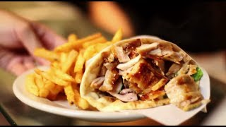 """""""NYC Food Tour"""" on NYC TV Episode 2: Astoria, Queens - Lawrence Weibman"""