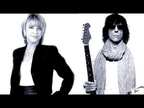 Suzi Quatro &  Jeff Beck - Desperado