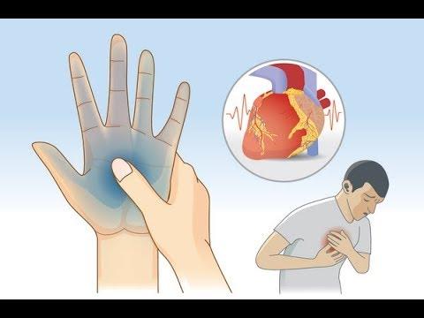 Si sientes estos síntomas, corre directo al médico !Esto es lo que tiene que decir!