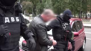 Лідер ОЗГ пропонував 100 тисяч гривень хабаря одному з керівників Полтавської поліції
