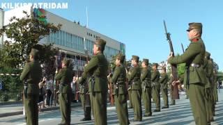 preview picture of video '100 XRONIA KILKIS 1913-2013  Istoriki parelali stin poli..'