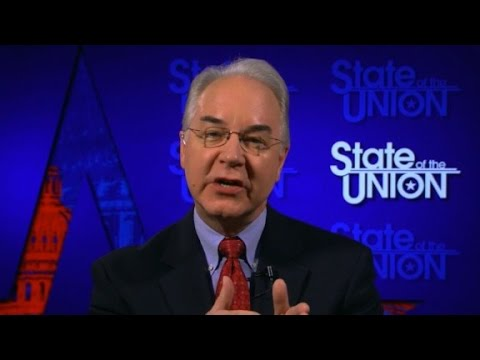 Price won't say if health bill cuts his taxes
