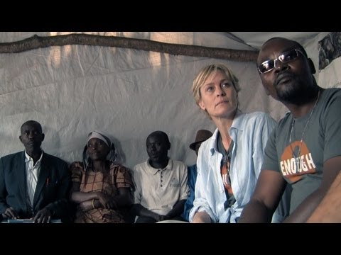 Robin Wright in Congo