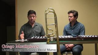 Griego Mouthpieces: David Murray Interview