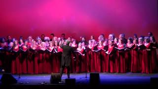 I Could Have Dance All Night My Fair Lady - Il Grande Coro Choir