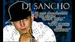 I'M SORRY DJ SANCHO