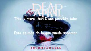 Dead by April - When You Wake Up [Full Version][With Lyrics][Subtitulado Español][High Quality Mp3]