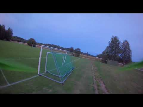 FPV HD video - k4p41u9SDe4